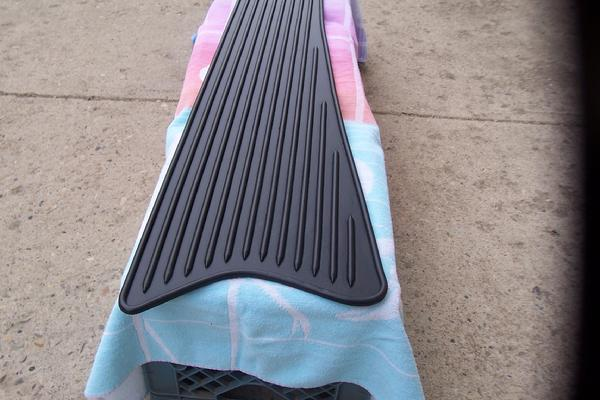 Running Board Rubber Company