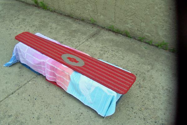 Running Board Rubber Company