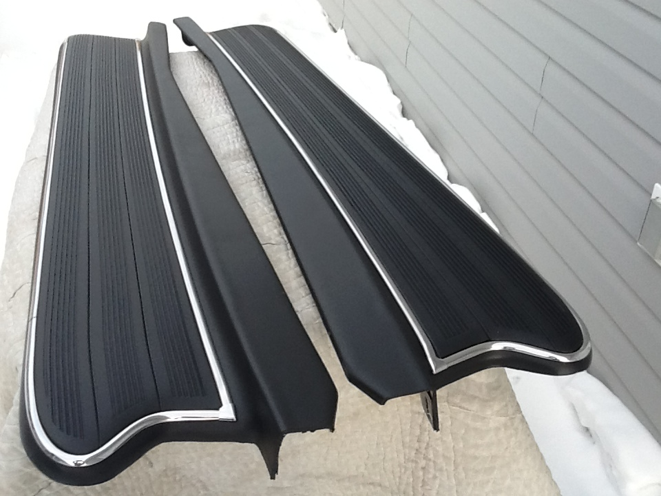 Running Board Rubber Company Other Specialties